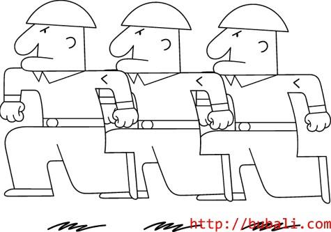dibujos_para_colorear-dibu053bubali