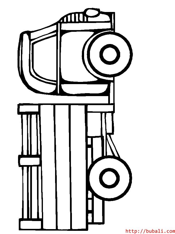 dibujos_para_colorear-truck1bubali
