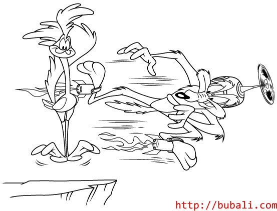 dibujos_para_colorear-dibu029bubali