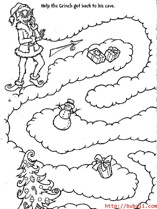 El Grinch | BUBALI - Page 2