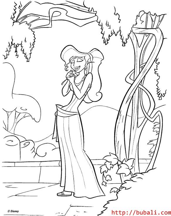 dibujos_para_colorear-h024bubali