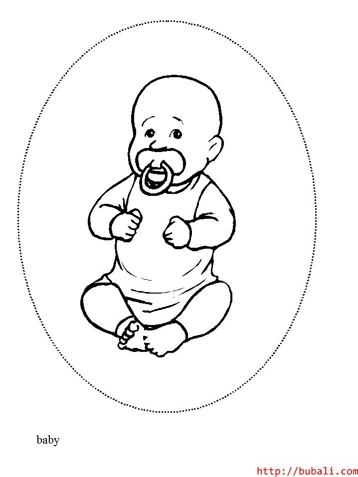 dibujos_para_colorear-babybubali