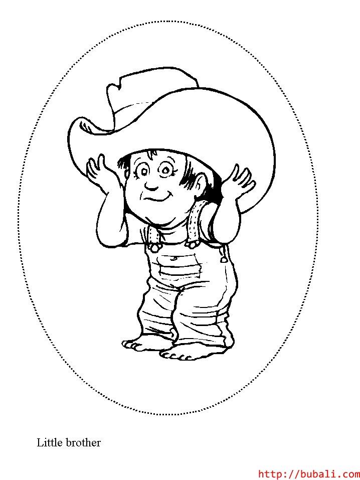 dibujos_para_colorear-littlebrotherbubali