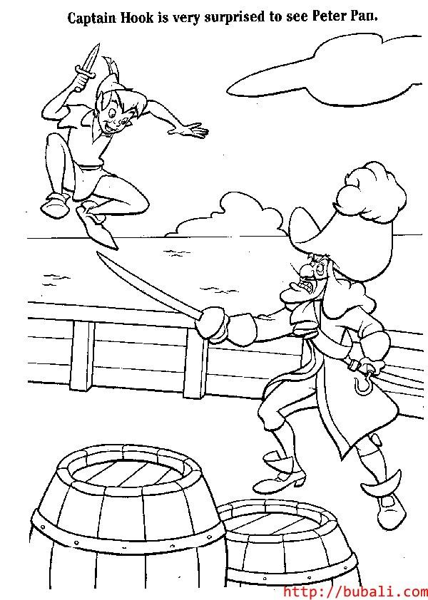 Peter Pan | BUBALI - Page 3