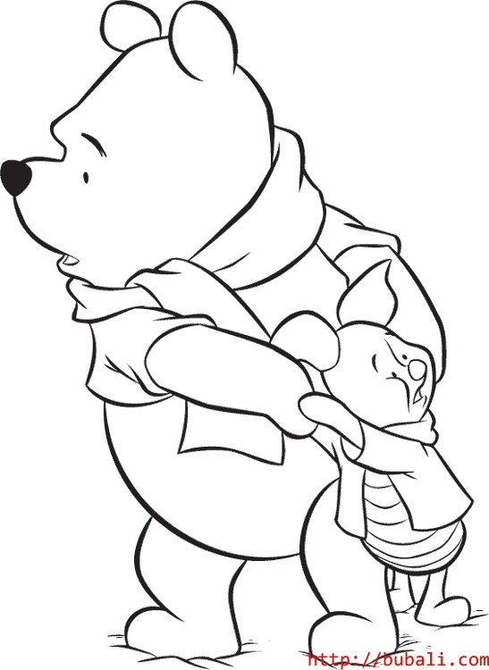 dibujos_para_colorear-es_pooh_cs12bubali