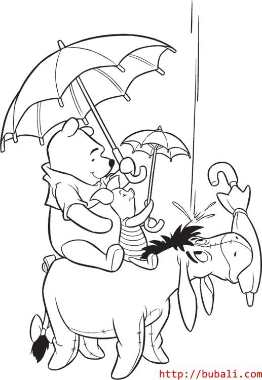 dibujos_para_colorear-es_pooh_cs9bubali