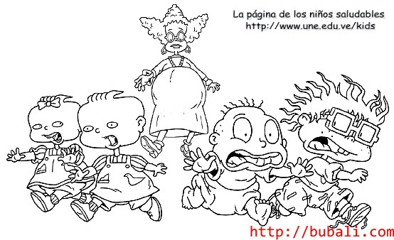 dibujos_para_colorear-Didipregbubali