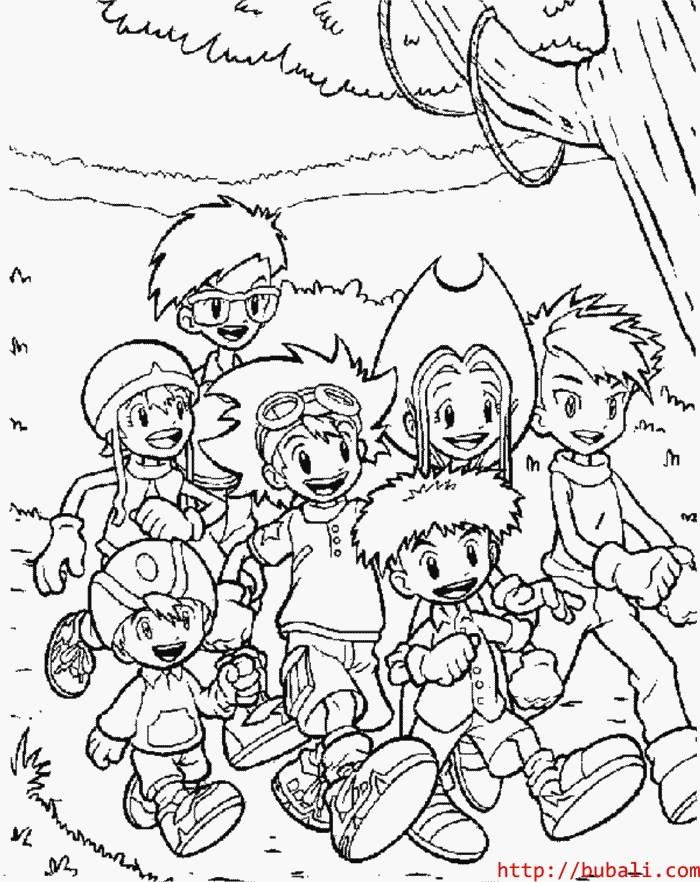 dibujos_para_colorear-37-001bubali