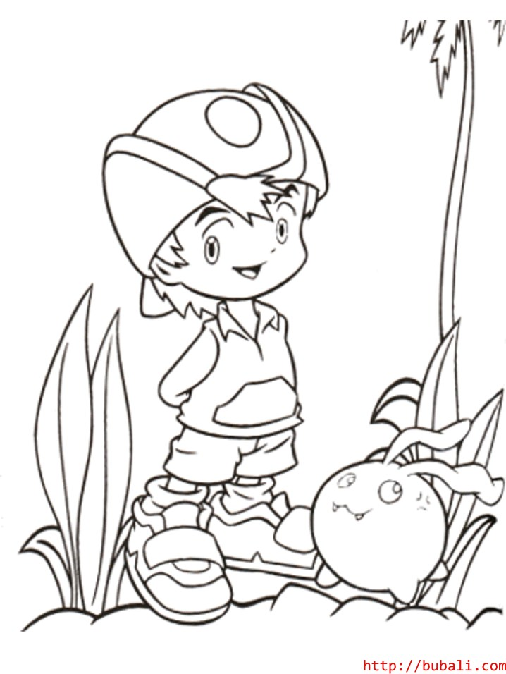dibujos_para_colorear-55-001bubali