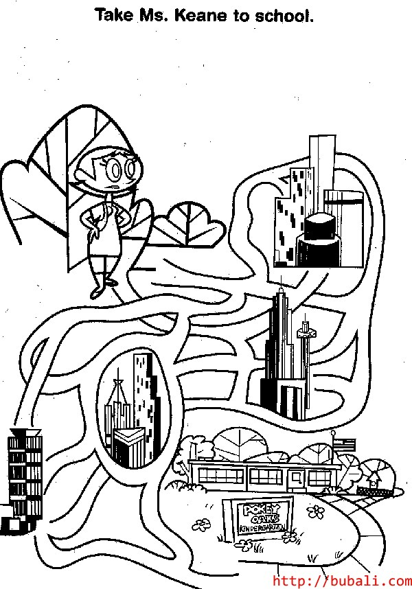 dibujos_para_colorear-pp20bubali