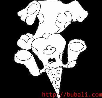 dibujos_para_colorear-bbluebdaybubali