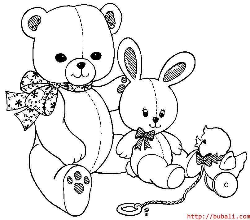 dibujos_para_colorear-bearbunnybubali